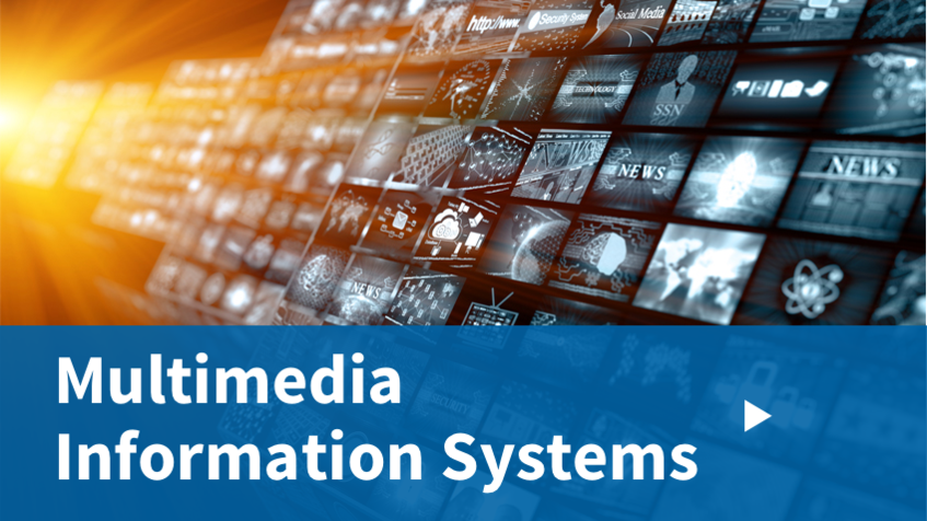 MIS - Multimedia Information Systems