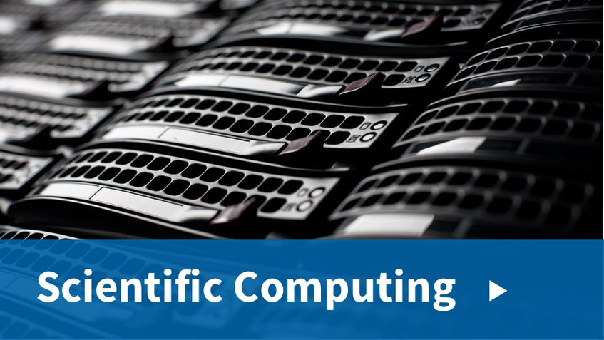 SC - Scientific Computing