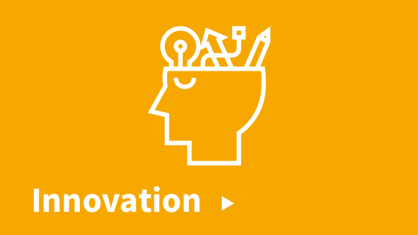 Research leads to Innovation
